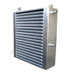 Heat Exchanger for Herbal Products