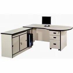 L Shape L Shaped Office Table