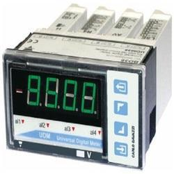 Digital Panel Meters (Modular Solutions)