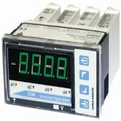 Digital Panel Meter - Modular Type