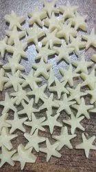 Deep Kiran Colour Star Fryums, Packaging Size: 30kg, Packaging Type: Carton