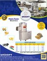 Chips Plant Semi Automatic