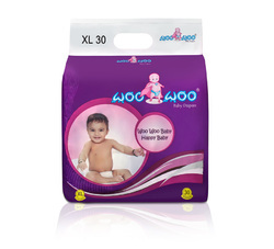 Child Diapers