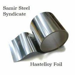 Hastelloy Foil