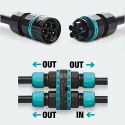 Techno Connectors