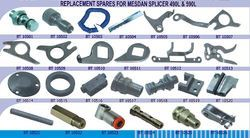Mesdan Splicer Replacement Spares