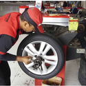 Wheel Balancer Service