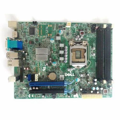 Dell D6h9t Optiplex 990 Sff Motherboard