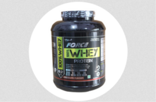 92a81b6f52e0c Force Whey Protein Powder