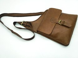 Soft Leather Designer Sling Bag