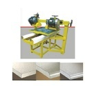 Granite Stone Edge Cutting Machine