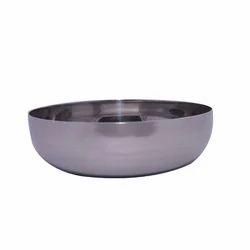 SS Dinner Bowl