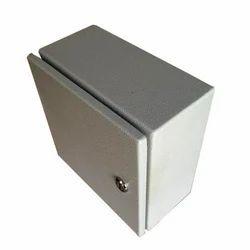 Metal Junction Box Enclosure