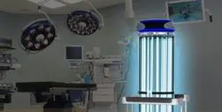 Hospital disinfection services