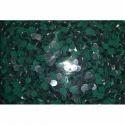 Round Glass Mirror Beads