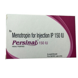 Persinal-150 IU Injection