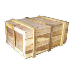 Light Weight PP Wooden Box