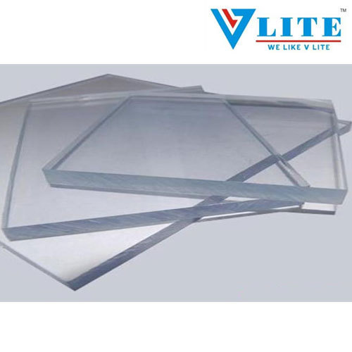 Polycarbonate Solid Compact Sheet