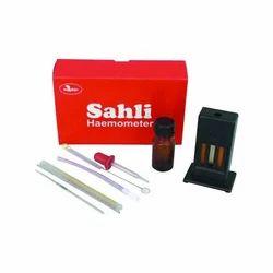Haemometer Sahli