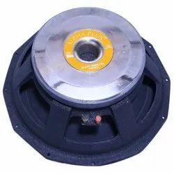 18 Inch 2000w Bass Speaker