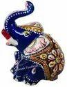Metal Appu Elephant