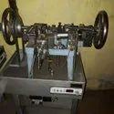 Curb Chain Machine