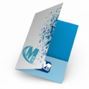 Blue File Printing Services