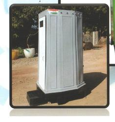 Mobile Toilet Cabins