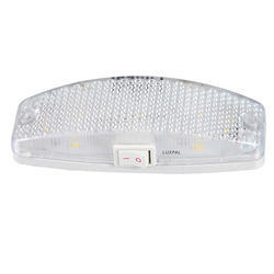 E Rickshaw Led Roof Light With Switch