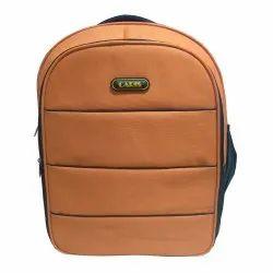 Caris 17 Orange 20L School Bag SB17002