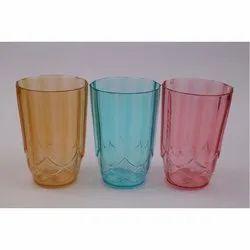 150 Ml PolyCarbonate Heena Glass