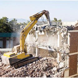 Building Demolition Service