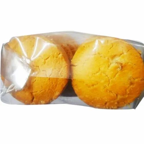 2 Months Elaichi 1D Osmania Biscuit, Packaging Type: Packet, Packaging Size: 12 Piece