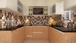 Kitchen 3d designs