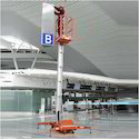 Vertical Aerial Work Platform
