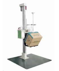 Motorised Drop Tester