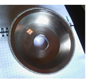 Electroplated Diamond Cup Wheel