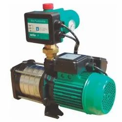Wilo Pressure Booster Pumps FMHIL Series