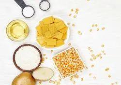 Corn & Potato Based Papad