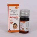 Azithromycin 200mg/5ml