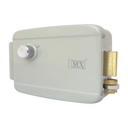 MX Electronic Door Lock