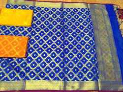 Banarasi Georgette Dupatta