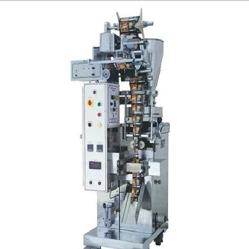 Water Pouch Packing Machine, Capacity: 1500 Kg, 1.25 Kw