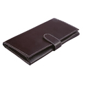 Passport Holder Leatherite Calculator