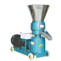 Pellet Machine 5 HP