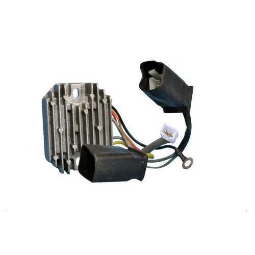 4 Wire Bajaj Regulator