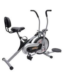 AB-1413M Air Bike Gym Machine