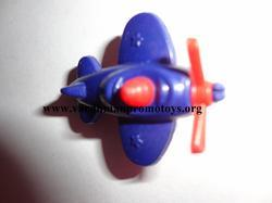 Helicopter Promotional Toy
