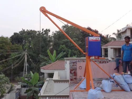 Construction Crane - Mini Construction Crane Manufacturer from