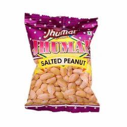 Jhumar Salted Peanut, Packaging Size: 10 Grams